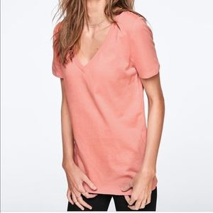 PINK by Victoria's Secret Perfect V Neck Shirt